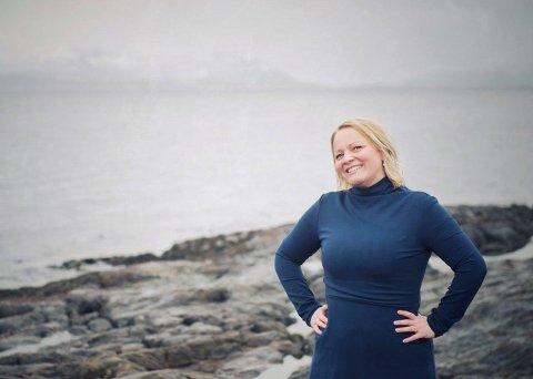 Mona Fagerås er SVs 1. kandidat i Nordland