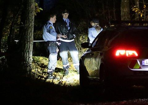 Store styrker har deltatt i søket etter den savnede kvinnen som nå er funnet omkommet.