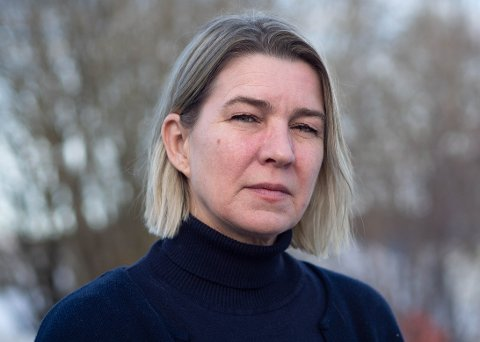 Hege Strand administrerende direktør i Trondheim Lyd mener kulturminister Abid Raja har brutt egne løfter til underleverandører i kulturnæringen.