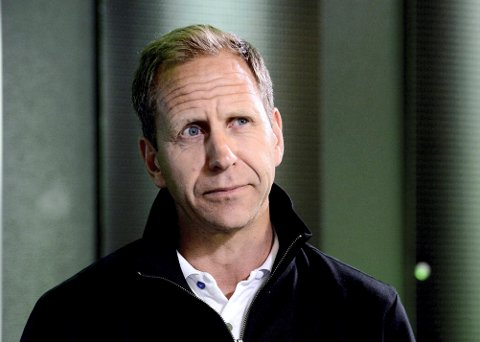 BETENKT: Leder i Elverum Idrettsråd, Jostein Borkhus, er bekymret over frafallet i idretten. Han har nå bedt om et hastemøte med kommuneledelsen for å diskutere situasjonen.