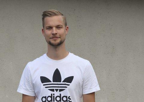 Joakim Gullhaug Nilsen bekrefter at Det ikke lbir seniorlag på Stridsklev framover. Rett før helga ble det bestemt at satsingen på A-lag i Porsgrunns nest største bydel ikke overlever koronakrisa.
