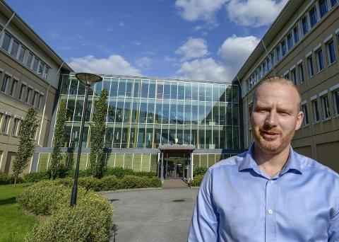 – Hensikten er å modernisere, samordne og effektivisere tjenester til beste for staten og innbyggerne, forteller direktør på SI, Finn Ola Helleberg.