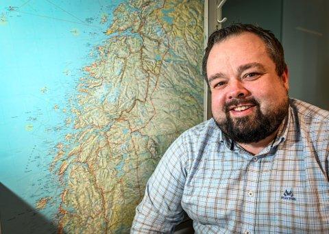 Administrerende direktør Ole M. Kolstad i Rana Utvikling forteller at Ranasamfunnet vil bli mye mer internasjonalt etter etableringen av Freyr AS i Rana. - De nye industriarbeidsplassene til Freyr AS vil gi store ringvirkninger og flere jobber i andre næringer, sier han.