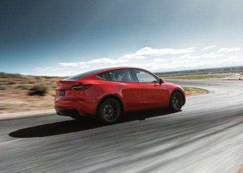 Produksjonsstart på nye Tesla Model Y skal være bare noen uker unna, da bryter den i så fall kraftig med Teslas tradisjoner for å bli forsinket med nye bilmodeller.