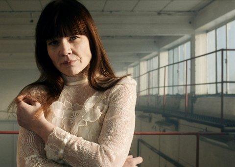 """Hanna Børseth Rønningen (41) fra Lørenskog har gitt ut sin første singel """"Make you feel""""."""