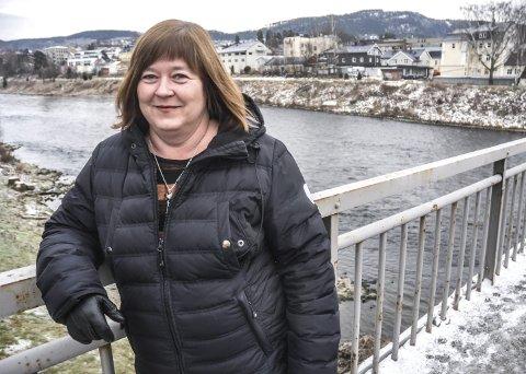 20 000: Lærerne i Notodden gir 20 000 kroner til årets Julegaveaksjon, bekrefter leder Hege Dordi Stordal Støa i Utdanningsforbundet.