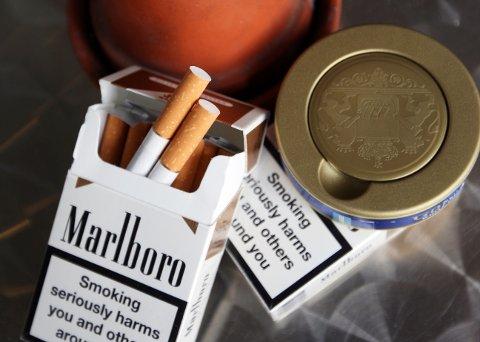 Røyk ogsnuser blant varene som blir dyrere etter avgiftsøkninger på mellom 1,5 og 1,9 prosent i forslaget til statsbudsjett.