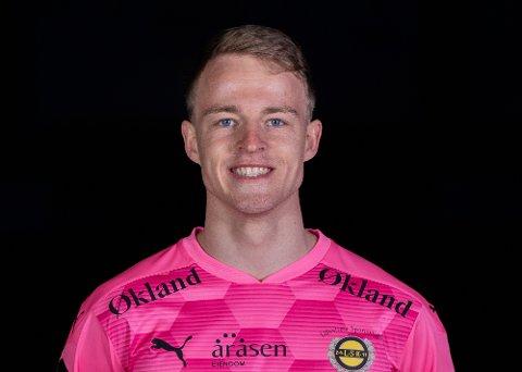 TIL TRØNDELAG: Emil Ødegaard lånes ut fra LSK.