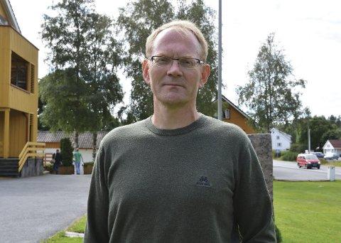 Kjetil Torp: Kriseledelsen i Vegårshei kommune har kommet med en uttalelse i forbindelse med et dødsfall på Vegårshei.