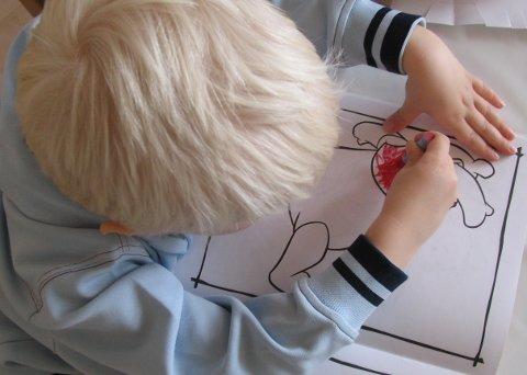 BARNEVERN: I fjor var det 164 barn fra Valdres som hadde tiltak fra barnevernet, viser nye tall fra SSB.