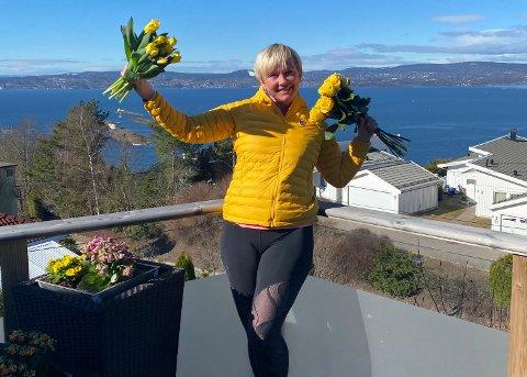 Jane Rummelhoffs beste påskeminne dukker opp når hun går forbi To Gård.