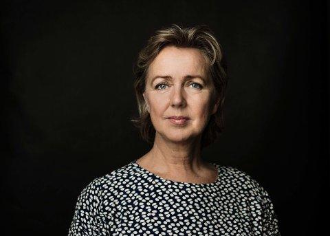 Smittet: Skuespiller Marit Adeleide Andreassen er smittet av koronaviruset. Det oppdaget hun for sent og smittet trolig flere andre.