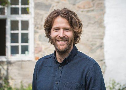 FORSTÅELIG: Miljøpsykolog Erik Nakkerud mener at klimaskepsis kan forstås og forklares.