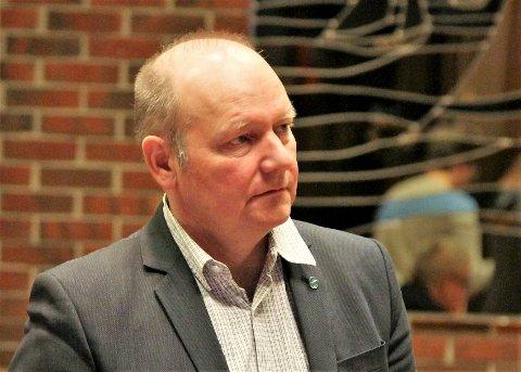 UROA: Jan Henrik Nygård fryktar korona-pandemien skal føre til massekonkursar. No håper han regjeringa brukar raust av oljefondet for å berge framtidige skattebetalarar.