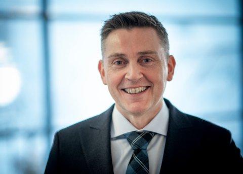 REKORDÅR: 2019 vart eit solid år for Sparebanken Sogn og Fjordane.