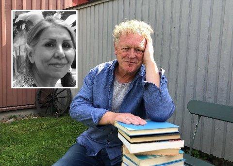 -  Det er ganske utrolig at vi har fått Mahvash Sabet til Norge og at hun kommer til Fredrikstad. Myndighetene følger henne med argusøyne, og hun er helt klart den vi har jobbet hardest med å få til festivalen gjennom de sju årene vi har holdt på, sier Wiggo Andersen.