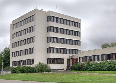BEDRE: Eidskog kommune styrker sin likviditet, men økonomien er fortsatt stram.