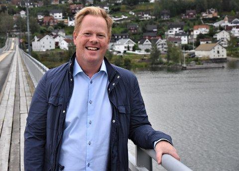 Oddvar Møllerløkken seier han har forståing for at Framstegspartiet har teke det valet dei har gjort.
