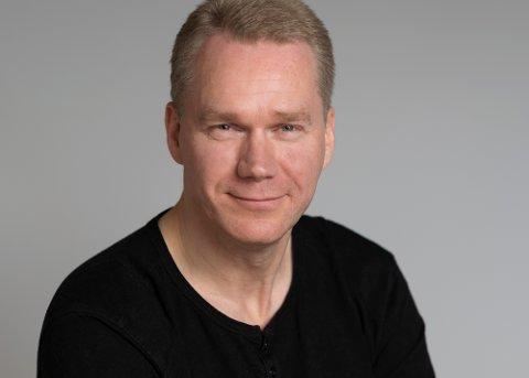 NY LEDER: Christian Torseth, tidligere leder av Vefsn SV, er innstilt som ny leder for Nordland SV.