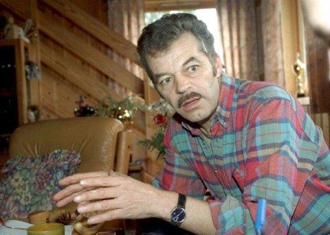 Martin Schanche har nok å gjøre i påska, selv om han trolig ikke kommer seg hjem til Finnmark.