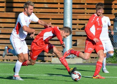 Skedsmo brøyter seg vei til nye 3. divisjon, mens Hauerseter faller kanskje utenfor.