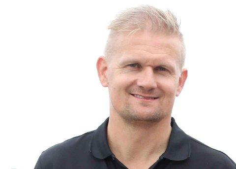 SUKSESS: – Det er hyggelig at Time kommune og staten får en del skattepenger, er fotballagent Alfie Haalands kommentar til at selskapet hans gjør det så godt.