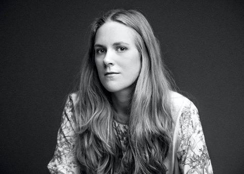 ANERKJENT: Ida Løvli Hidle er en allsidig og ettertraktet akkordeonist fra Kongsberg. Torsdag spiler hun i Sølvsalen.