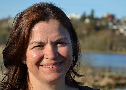 Hanne Eldby, leder for oppvekstkomiteen i Bydel Østensjø