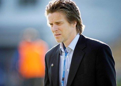Jan Åge Fjørtoft gjester HiG neste uke.
