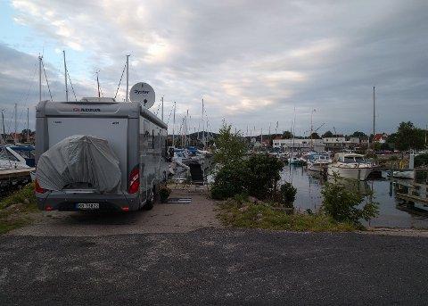 Mange båtforeninger ser mulighetene.