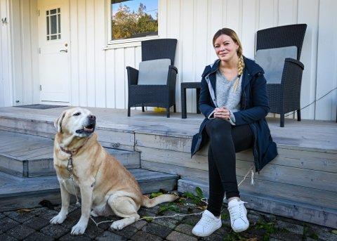 – Sjekk deg hvert tredje år slik livmorhalsprogrammet inviterer til. Bedre en gang for mye enn for lite, er klar melding fra Linn Ragnvaldsen (35).