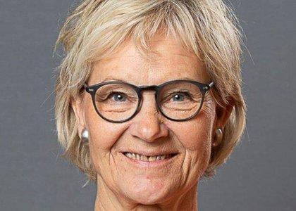 Nyvalgt leder: Randi Eek Thorsen er valgt til styreleder i Musikk i Innlandet.