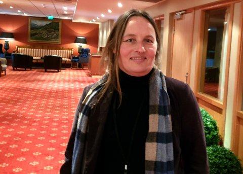 Kommuneoverlege i Ringerike, Karin Møller