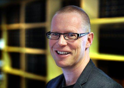 BOSTYRER: Per Magnus Bråthen er oppnevnt som bostyrer i konkursen etter Greåker Maskinservice.