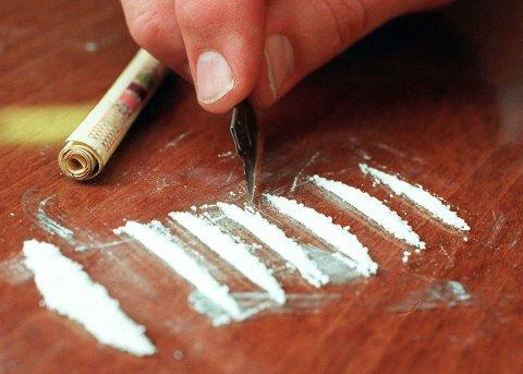 – SKULLE FÅ 50 000: 34-åringen forklarte i retten at han og 38-åringen skulle få 50 000 kroner for å frakte det store amfetaminpartiet fra Tønsberg til Grenland.