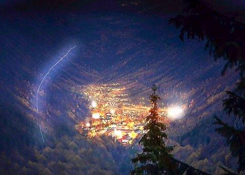 FINALIST: «Spirit of the possible» av Zenisk.