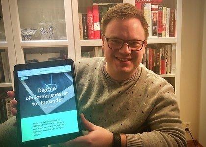 Fornøyd: Fylkesordfører Even Aleksander Hagen