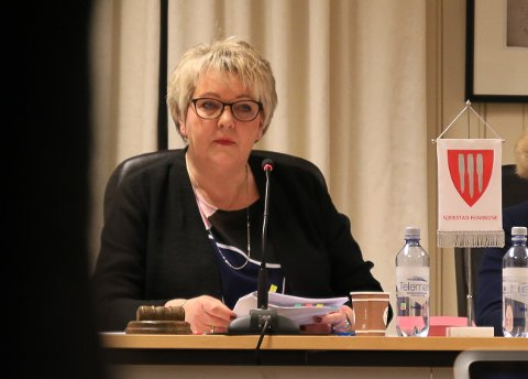 I helgen ble det kjent at en person i Gjerstad var smittet av koronaviruset, onsdag kveld opplyser ordfører Inger Løite at bygda nå har fått sitt andre tilfelle av Covid-19.