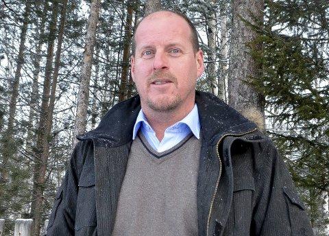 BREDBÅNDSATSING: Fylkesråd Thomas Breen har fått inn mange søknader fra kommunene i Hedmark.