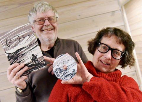 Fel-Jakupkonserten skulle toppe Landkappleiken i Lom i juni i år. Spel- og dansarlaga i Lom og Skjåk let seg likevel ikkje stoppe, og nå er Randi Rust og Rolv Brimi lanseringsklare med både bok og CD om den vidgjetne spelemannen.