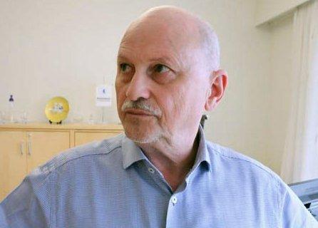 IKKE OPPFYLT: - Forutsetningene for vårt tidligere vedtak er ikke oppfylt, sier Roger Ryberg, fylkesordfører i Buskerud