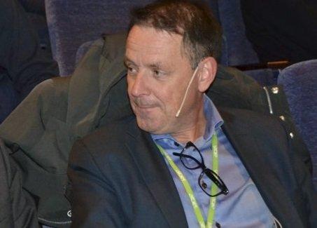 UKLAR SITUASJON: Kommunedirektør Bjørn Tollefsen i Etne vil unngå koronasmitte. Nå har kommunen kommet fram til en forskrift sammen med Sauda og Suldal, som er to andre kommuner i randsonen til koronautbruddet på Haugalandet.