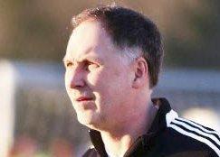 Full av lovord: AHFK-trener Arne Henrik Vestreng.foto: espen Bråthen