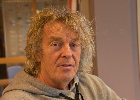 STYRELEDER: Kjell Vagle er daglig leder og styreleder i nyetablerte Worldview Norge AS