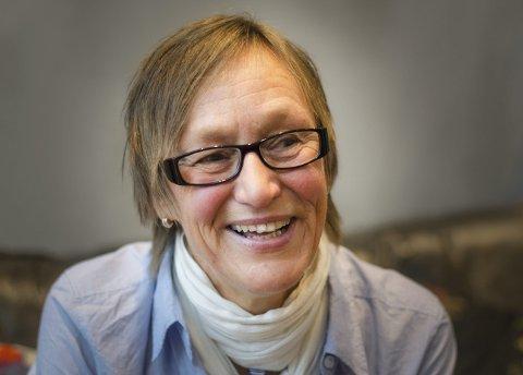 Sommer: Sommeren må oppleves her og nå – i Ringsaker, mener Anne Dobloug.