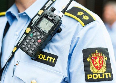 Politiets skal teste ut elektrosjokkvåpen.