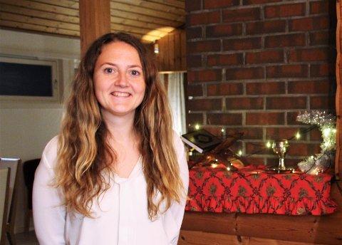 NÅVÆRENDE STYRER: Ida Fjelde Maaland er nåværende styrer i Jørpeland barnehage. Fire kvinner har søkt på jobben hennes.