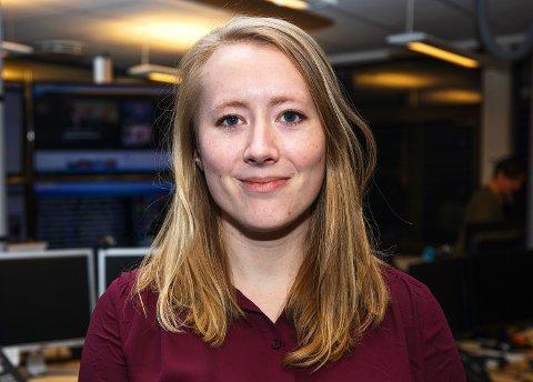 – Dette blir en spennende utfordring og jeg gleder meg til å ta med flyttelasset til Kristiansund, sier Lise Kristin Valgermo. I desember blir hun ny nyhetsredaktør i Tidens Krav.
