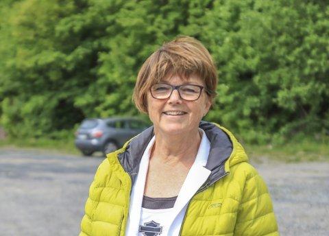 Næringssjef i Tvedestrand Anne Torunn Hvideberg skal, sammen med resten av det regionale næringsfondet, dele ut en million kroner til bedrifter i Tvedestrand, Vegårshei og Åmli.