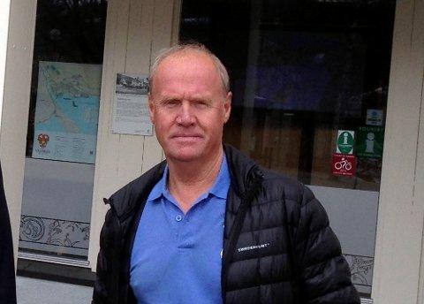 Er valbar: Olle Rosendal kan halde fram i Vestre Slidre kontrollutval, men er inhabil i saker om Retura Val-Hall AS, der han er styreleiar. Etter at «Valdres» stilte spørsmålet, har han opplyst at han vil trekkje seg.